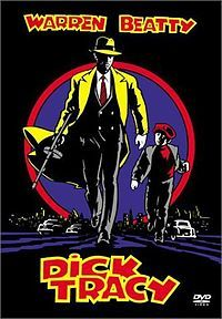 Дик Трэйси  Dick Tracy