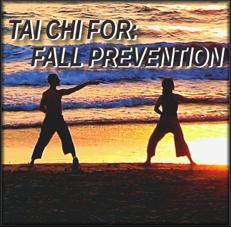 Best tai chi dvd for seniors