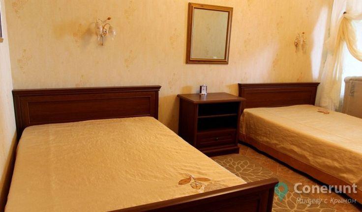 Квартира № 929 в Отрадном, Ялта Сonerunt.ru