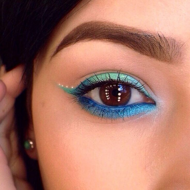 Makeup of the Day: So Pretty! by KingOfPrussia. Browse our real-girl gallery #TheBeautyBoard on Sephora.com & upload your own look for the chance to be featured here! #Sephora #MOTD