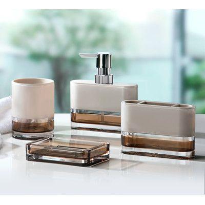 Best 25 Contemporary Bathroom Accessory Sets Ideas On Pinterest Entrancing Bathroom Accessories Sets Design Decoration