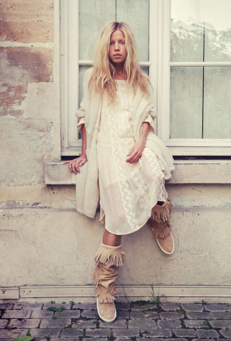 one of my fav. bloggers Margaux Lonnberg