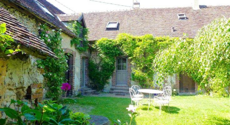 Maison 5 pièces 110 m² à vendre Longny au Perche 61290, 233 000 € - Logic-immo.com