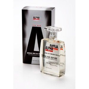 Sensual Man - Pheromone Eau De Toilette 3.75 fl Oz ALPHA IMPACT Pheromones Cologne + 1 Free Soap by alpha impact. $119.95. 60 Day Full Money Back Guarantee. It Is Either Your satisfaction Or Your Money Back.. Alpha Impact was specifically engineered for men and its high concentration of pheromones will have the women fighting over you at the club!. Alpha Impact is the Most Advanced Pheromone Soap on the Market Today That Will Make You An Alpha Male Amongst Mere Boys. Forget...