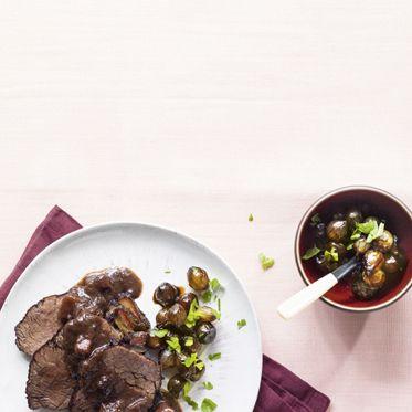 Barolobraten aus der Rinderschulter Rezept | Küchengötter