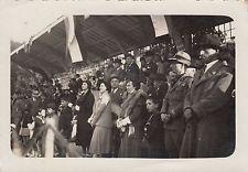 Foto Militare Fascismo Atina provincia di Frosinone. Saggio O.N.B. 1933