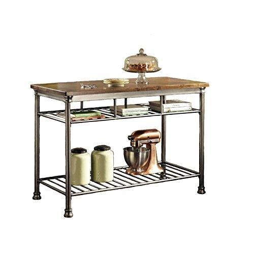 15 Outstanding Industrial Kitchens: 17 Best Ideas About Storage Cart On Pinterest