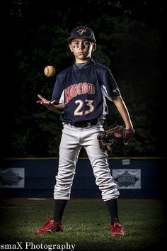 kid baseball professional photography - Google Search