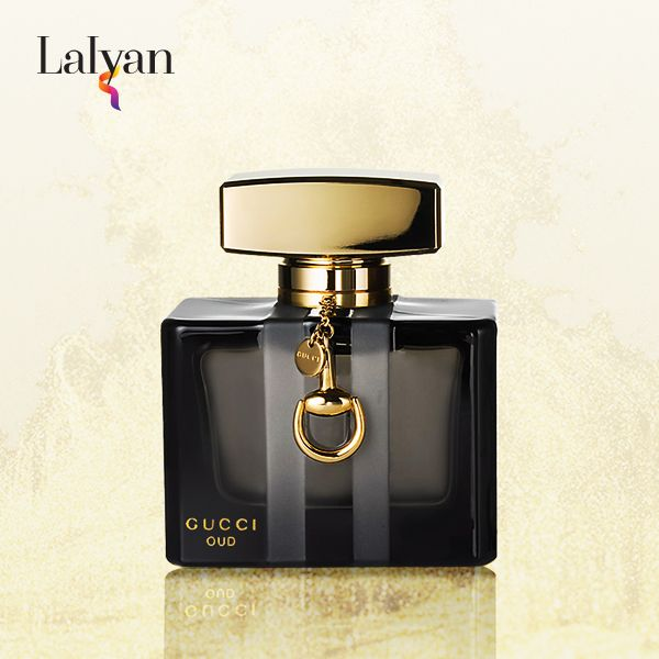 Zengin Bulgar gülü ve portakal çiçeklerinden esinlenerek ortaya çıkarılan Gucci Oud sizi büyüleyici, zengin ve gizemli dünyasına davet ediyor. http://www.lalyan.com/gucci-gucci-oud-bayan-edp-75ml,31775