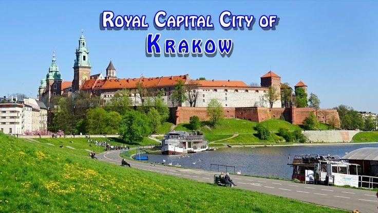 krakow night buses