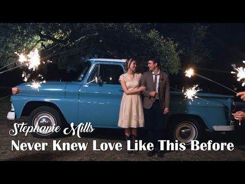 Never Knew Love Like This Before   Stephanie Mills  (TRADUÇÃO) HD (Lyric...