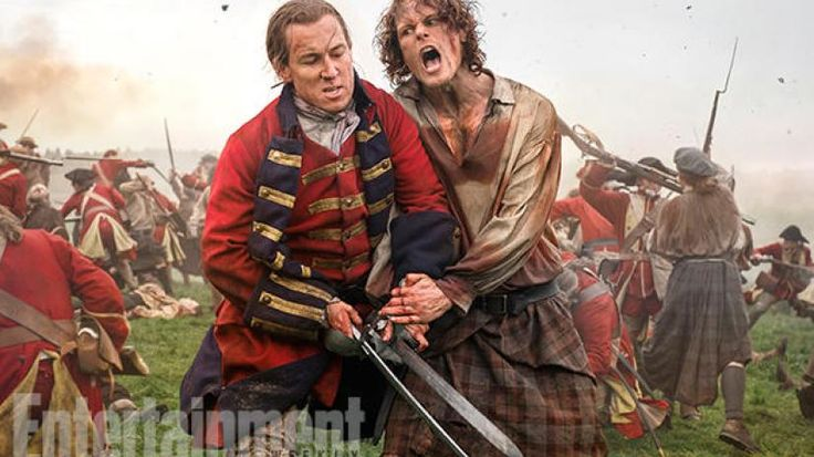 Outlander Season 3 Release Date, Synopsis, and Latest News | Den of Geek