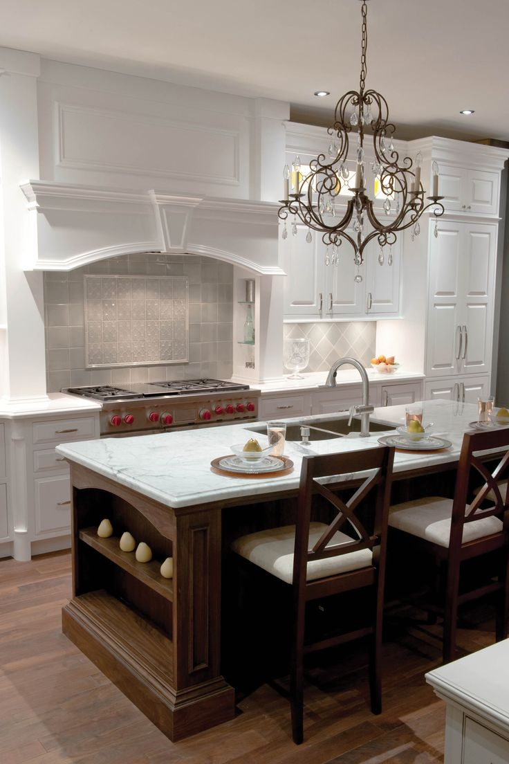 e crystal 1 traditional kitchen chicago by karlson kitchens - Kitchen Cabinets Denver