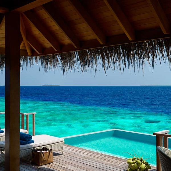 DUSIT THANI 5* – MALDIVES #Experience the breathtaking scenery and capture picture-perfect moments with your loved ones. Appreciate the beauty of the #Island with its scenic spots. Bring your friends #family or that special someone along and share the wonderful experience. For more details please contact us! http://bit.ly/2ssBPhF