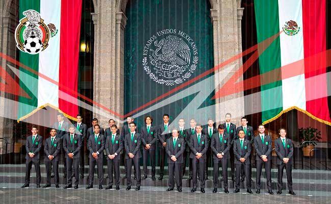 Federación Mexicana de Fútbol Asociación, A. C.
