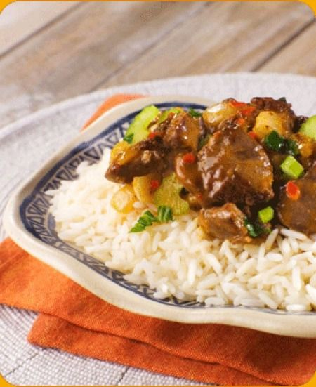 Peri-Peri Chicken livers Recipe | Just A Pinch Recipes