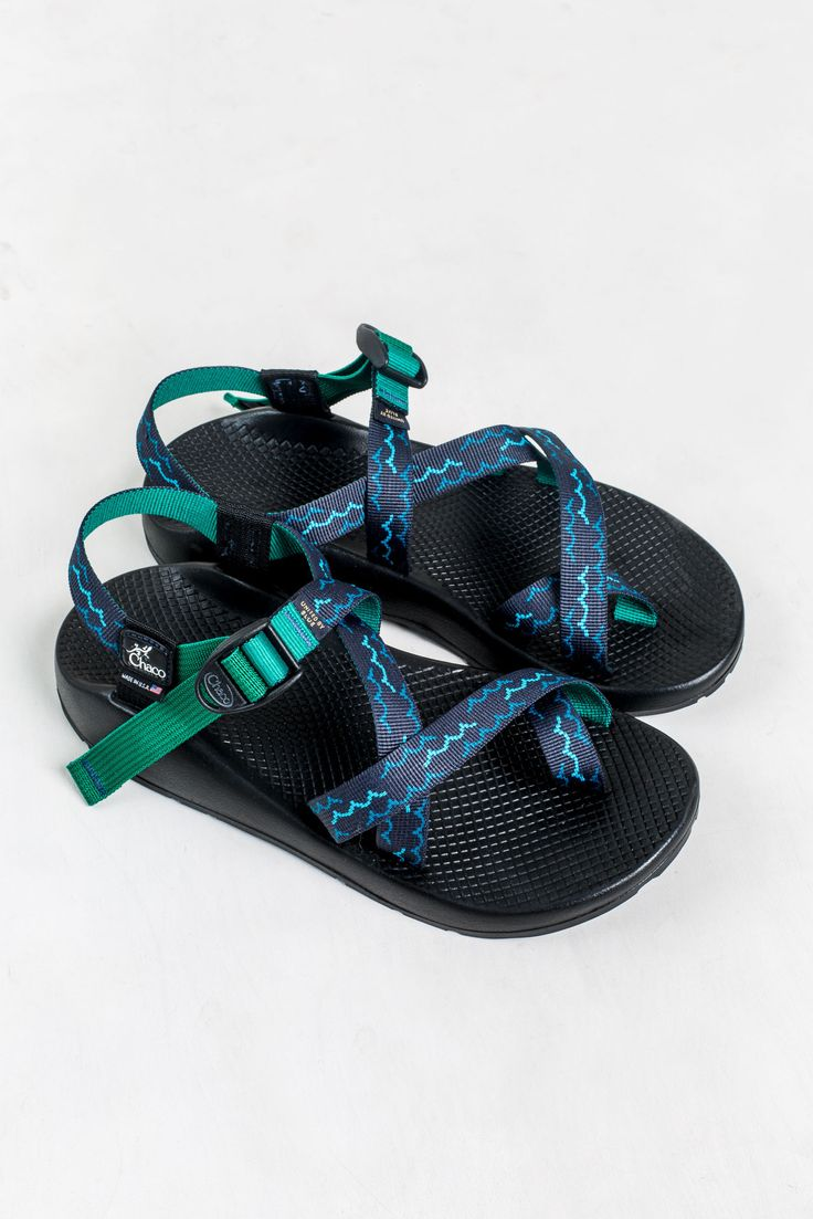 UBB x Chaco Men's Open Sea Sandal