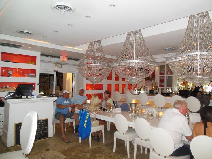 Big Fish, Oyster Pond - Restaurant Reviews, Phone Number & Photos - TripAdvisor
