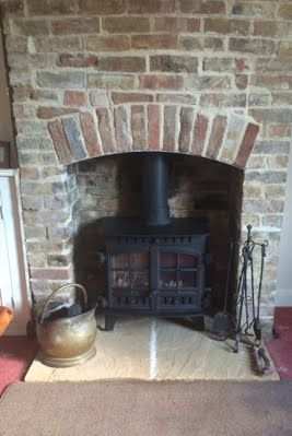 Hunter Stoves Norwich