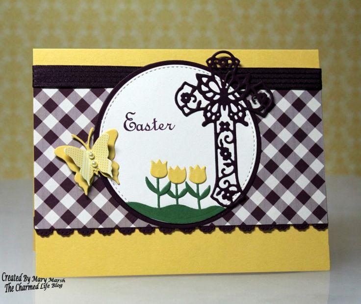 CC624 DT Sample- Mary's card