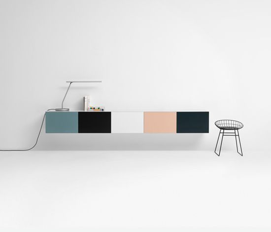 Side boards | Storage-Shelving | Vision Elements | Pastoe. Check it out on Architonic