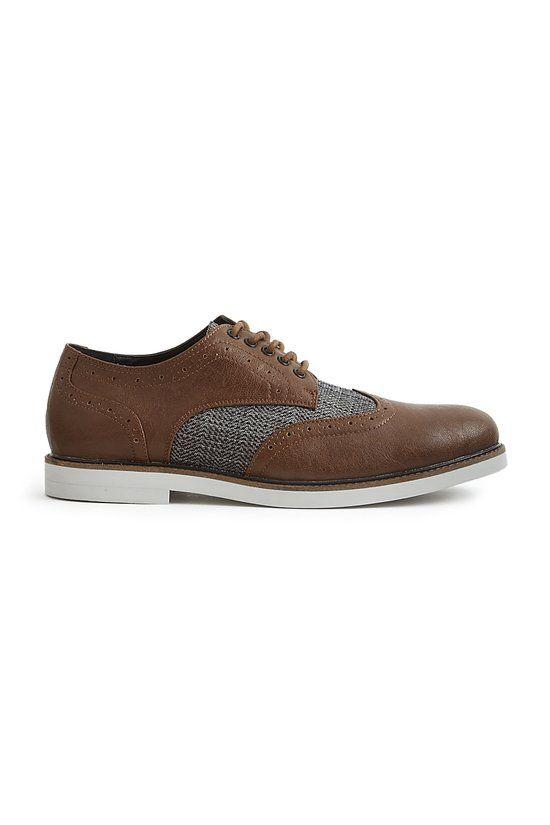 Vincent - Hillsboro - Dress Shoes : JackThreads