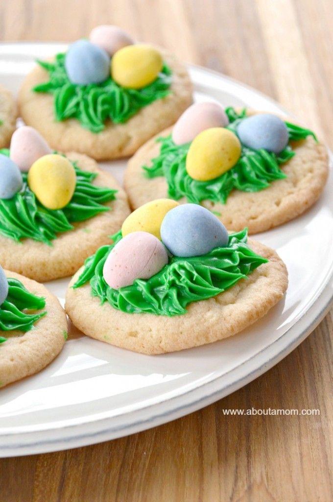 Easter Recipes – Yummy Treats