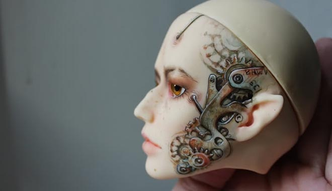 17 Best images about BJD Art (Tattoos & more) on Pinterest ...