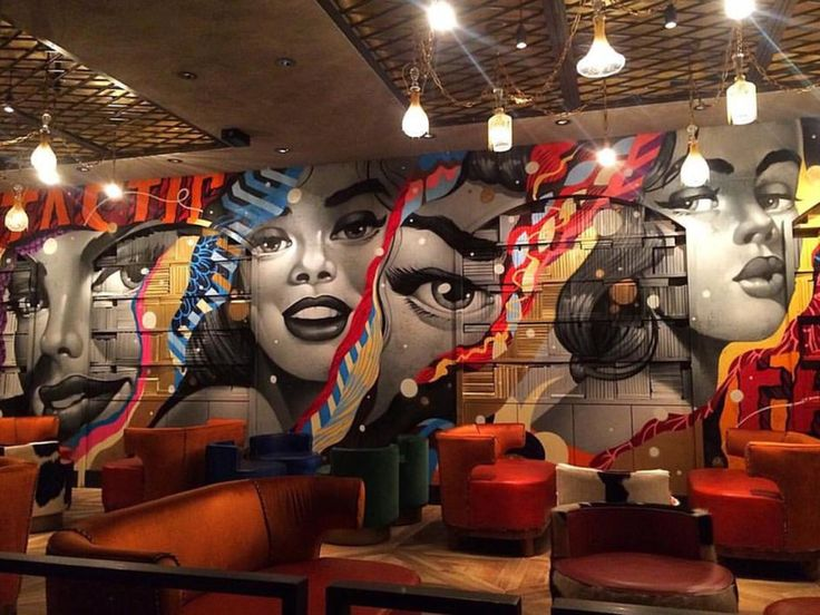Vandal NYC: 5 Things to Know About Tao Group's Bowery Behemoth - Eater NY