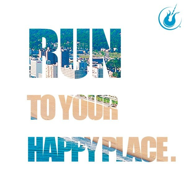 Running... My happy place