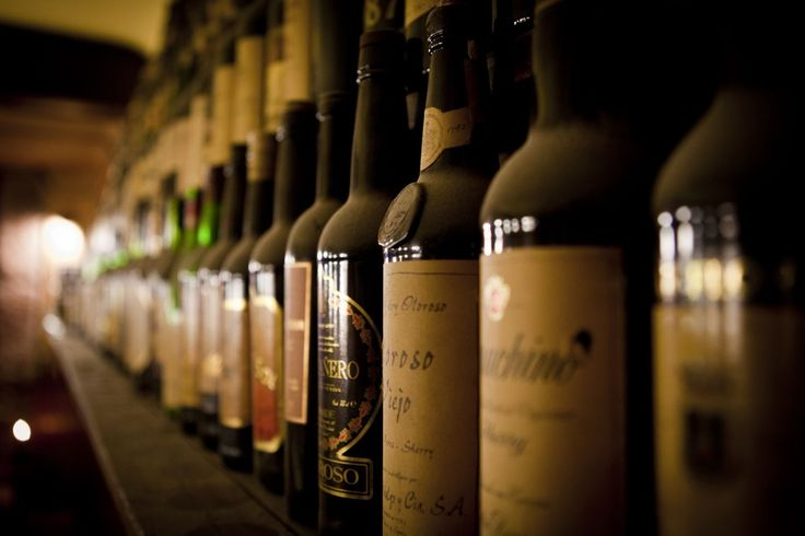 The Best Wine Bars in Central Madrid