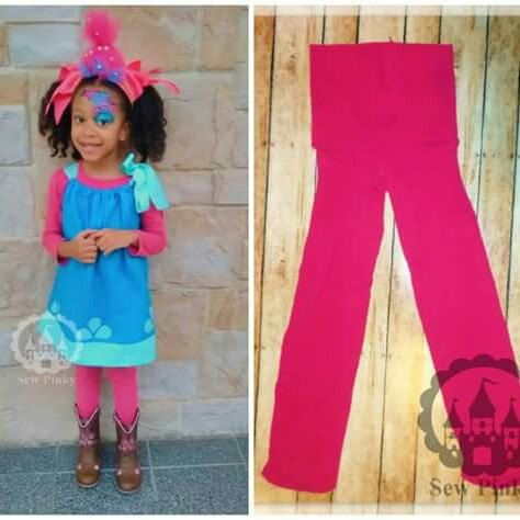Hey don't forget the Pink Poppy Tights for your princess!! Sew Pinky is in love with these beauties!!!