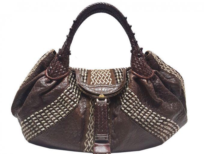 Fendi Handbag Consignment