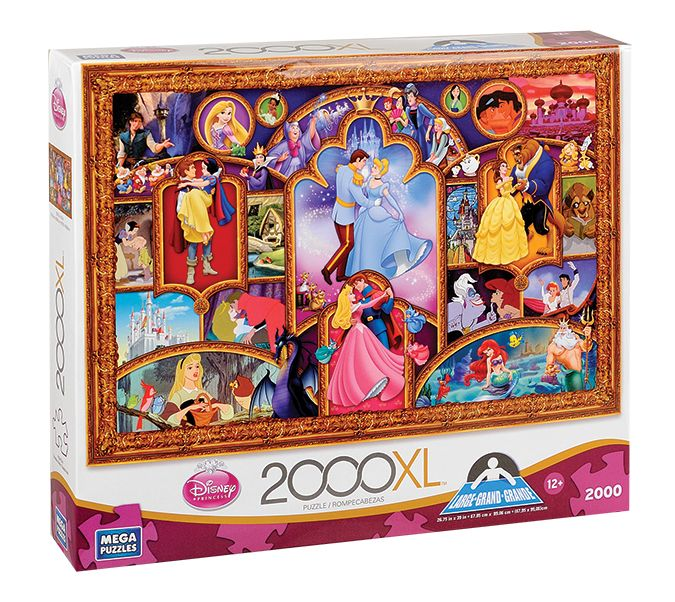 71 Best Puzzles I Want Images On Pinterest Disney