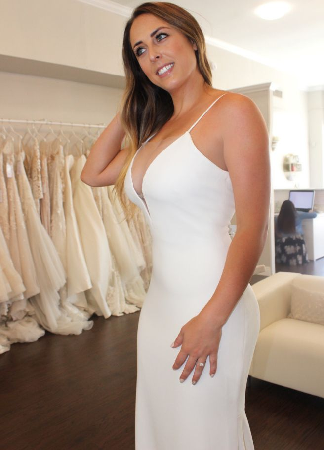 740cf27979e Wedding Dress Shopping | Wedding Dress Shopping | Wedding dresses ...