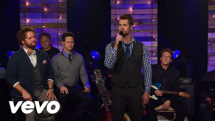 Music video by Gaither Vocal Band performing Sometimes It Takes A Mountain. (C) 2015 Spring House Music Group