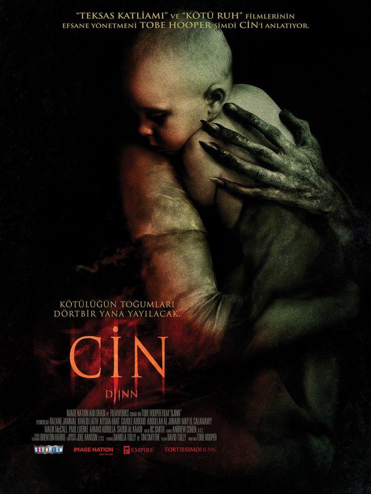 Cin - Djinn Türkçe Dublaj Full HD