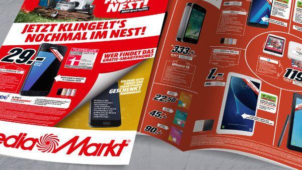 Jetzt lesen: Angebote bei Media Markt KW16 im Schnäppchen-Check - http://ift.tt/2oPGMiK #news