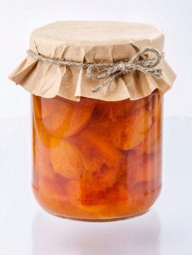 Comment faire des conserves d'abricots - Fiche technique