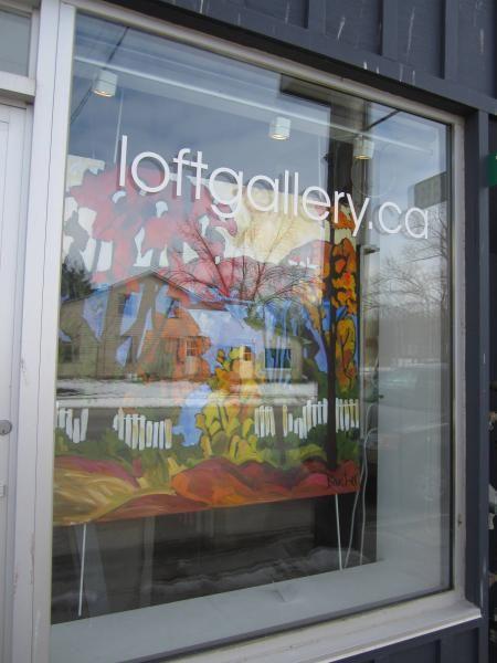 Days Out Ontario   Tiny Village, Big Art: Delightful Clarksburg