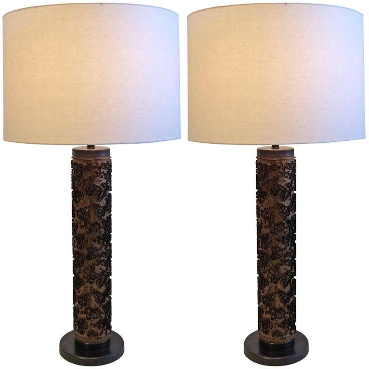 Best 25 Unique Table Lamps Ideas On Pinterest Handmade