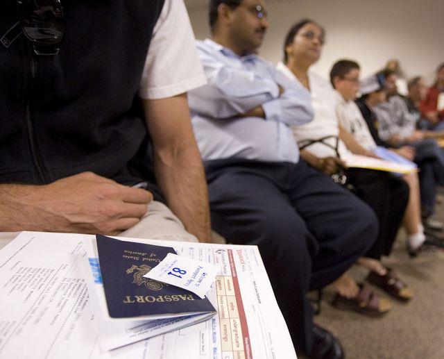 Passport Application or Renewal in Phoenix AZ