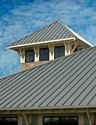 17 Best Images About Standing Seam Metal Roof On Pinterest