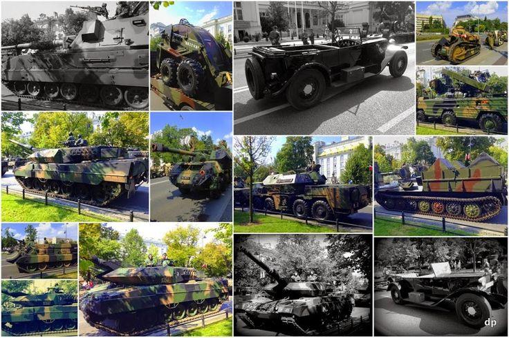Polish Army Parade 15/08/2014