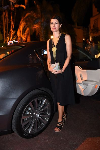 Lena Headey Photos: Maserati Arrivals at Ischia Global Fest: Day 5
