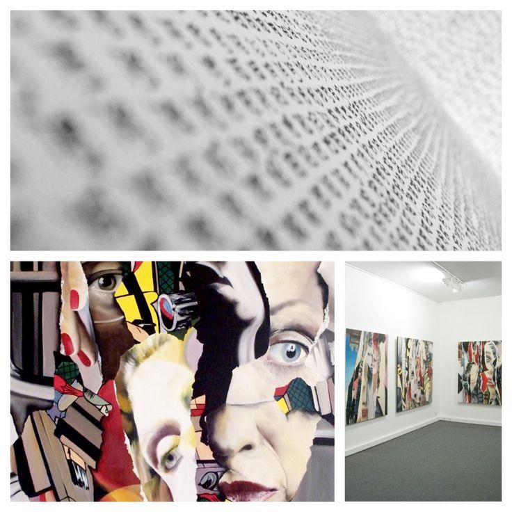 oiloncanvas, paintings, exhibition, zsuzsi csiszer