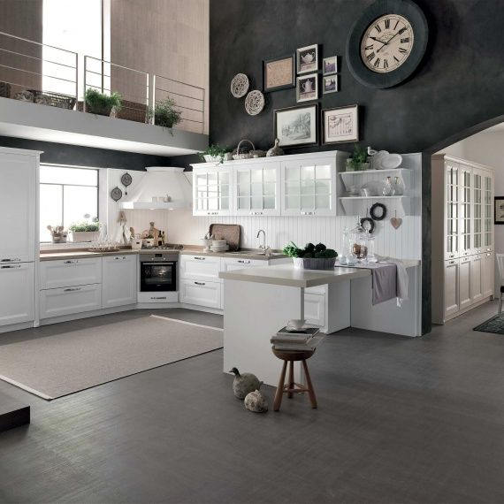Stosa Cucine Beverly