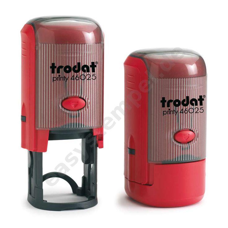 Trodat Printy 46025 Premium rot