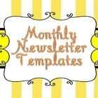 The Classroom Times Monthly Newsletter is a great resource for letting parents know what is going on in your classroom.  You can use these forms fo...    $4.50Digital Download, Collaborative Teachers, Classroom Time, Month Newletter, Animal Crackers, Apples Juice, Helpful Templates, Month Newsletter, 2Nd Grade