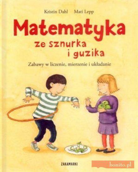 Matematyka ze sznurka i guzika - Ceny i opinie - Ceneo.pl